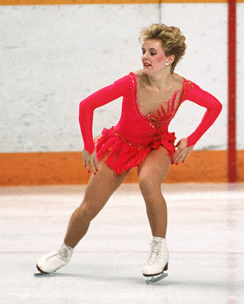 trenary single women Denver -- jill trenary and caryn kadavy cut different figures on the icetrenary is a tiger, athletic, acrobatic her idol is dorothy hamillkadavy is a ballerina.