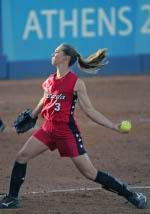 Erin White Softball