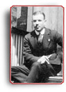 Photograph of Dr. Norman Bethune, 1920