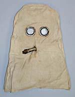 Gask Mask, The Macpherson gas mask