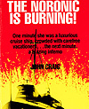 Couverture du livre THE NORONIC IS BURNING, de John Craig, 1976
