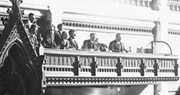 Photograph of House of Commons in session, May 20, 1897