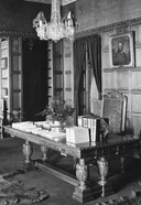 Photograph of Speaker's library, Centre Block, 1926