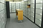 Photograph of Document Lockers