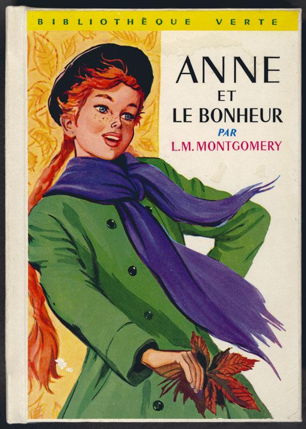 Archiv e droits d 39 auteur sources les premi res for Anne la maison au pignon vert film