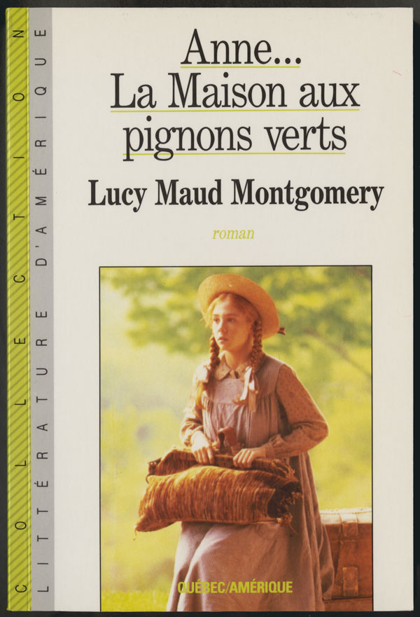 Archived copyright beyond the funnies the history of for Anne la maison aux pignons verts dvd