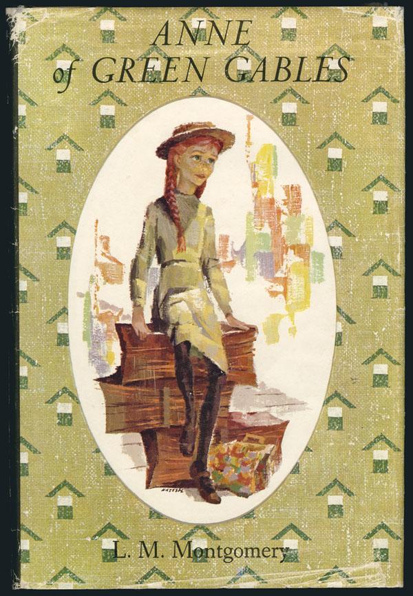 Archived copyright beyond the funnies the history of for Anne la maison aux pignons verts livre en ligne