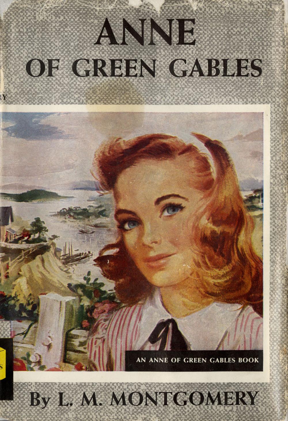 Livres pr f r s for Anne la maison aux pignons verts livre en ligne