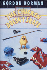 THE CHICKEN DOESN�T SKATE