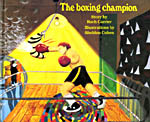 The Boxing Champion
