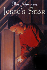 Cover of Book, Jesse's Star