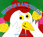 Cover of book, HUEVOS RANCHEROS: A MEXICAN TALE