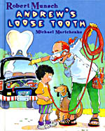 ANDREW�S LOOSE TOOTH