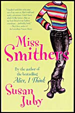 Cover of, MISS SMITHERS