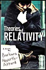 Cover of, THEORIES OF RELATIVITY
