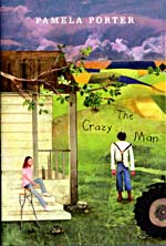 Couverture du livre The Crazy Man