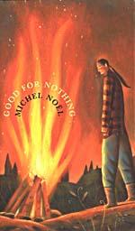 Couverture du livre Good for Nothing