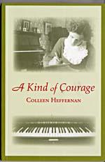 Couverture du livre A Kind of Courage