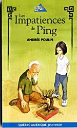 Couverture du livre Les impatiences de Ping