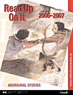 Cover of Read Up On It 2006-2007 publication