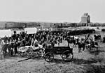 Photo of Barr Colonists in Saskatoon, Saskatchewan, 1903