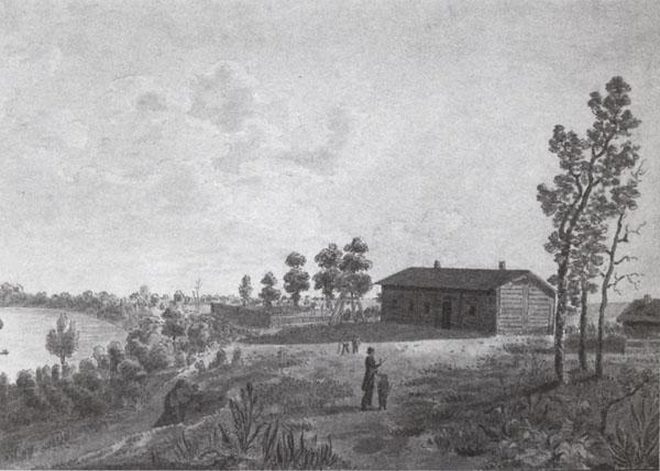 "Hudson's Bay Company Land"""