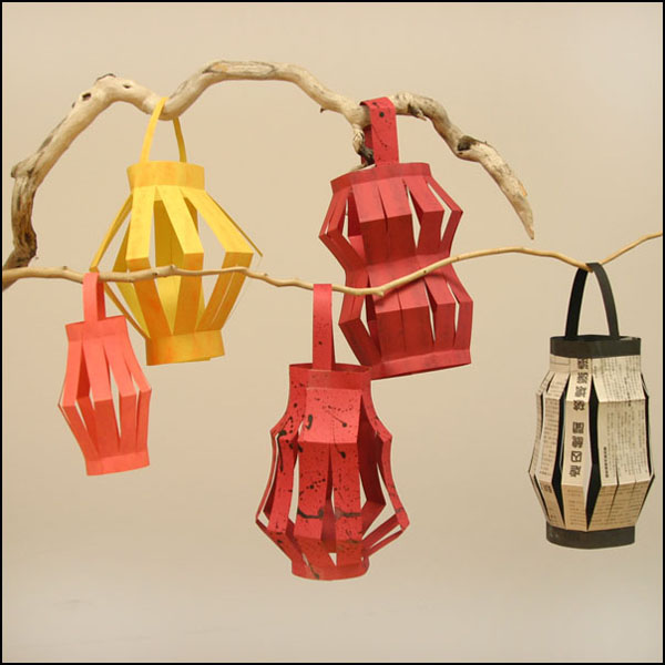 Archived paper lantern activities the kids 39 site of for Kids craft table canada