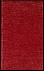 Guide entitled MEMORANDA OF A SETTLER IN LOWER CANADA, OR, THE EMIGRANT TO NORTH AMERICA, 1842