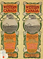 Promotional atlas of western Canada, [1903]