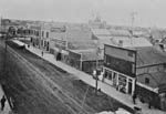 Photo : Rue Scarth, Regina (Saskatchewan), 1900