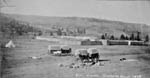 Photograph: Fort Walsh, Cypress Hills, 1878.