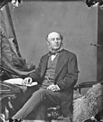 Photograph: Sir Adams George Archibald