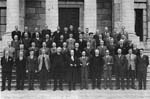 Photograph: Members of the National Convention.