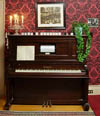 Player Piano 1914