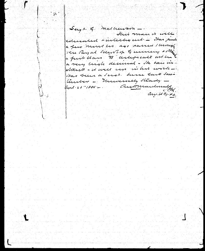 Digitized page of NWMP for Image No.: sf-01280.0007-v7
