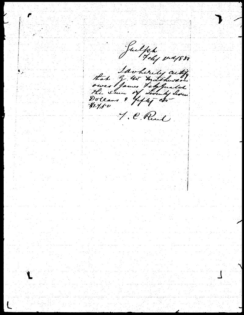 Digitized page of NWMP for Image No.: sf-01280.0016-v7