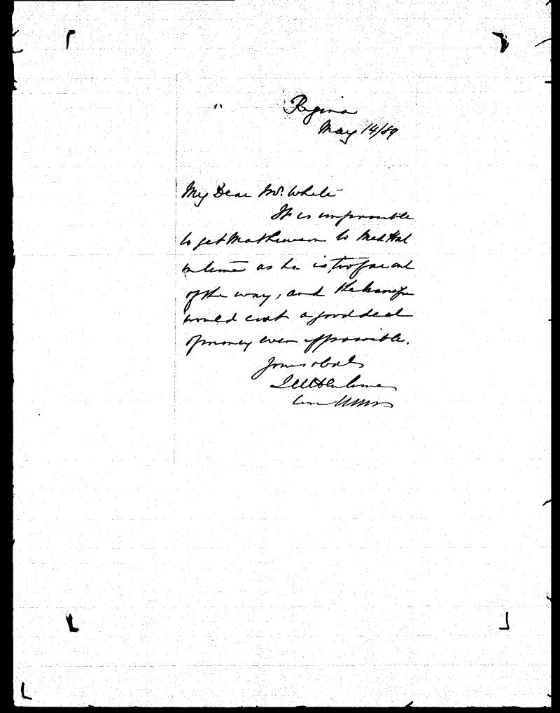 Digitized page of NWMP for Image No.: sf-01280.0030-v7