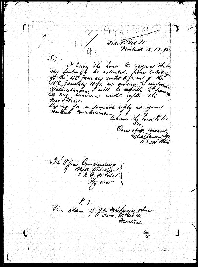 Digitized page of NWMP for Image No.: sf-01280.0049-v7