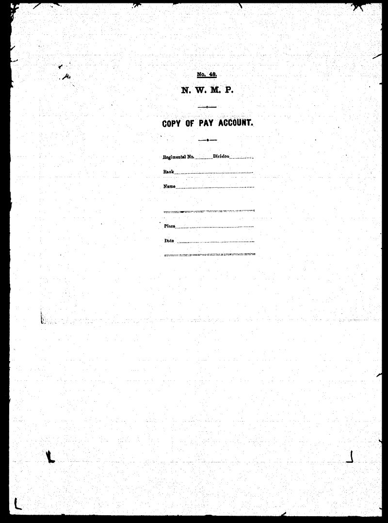 Digitized page of NWMP for Image No.: sf-01280.0057-v7