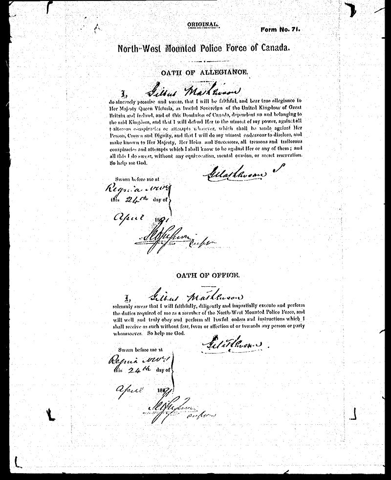 Digitized page of NWMP for Image No.: sf-01280.0063-v7