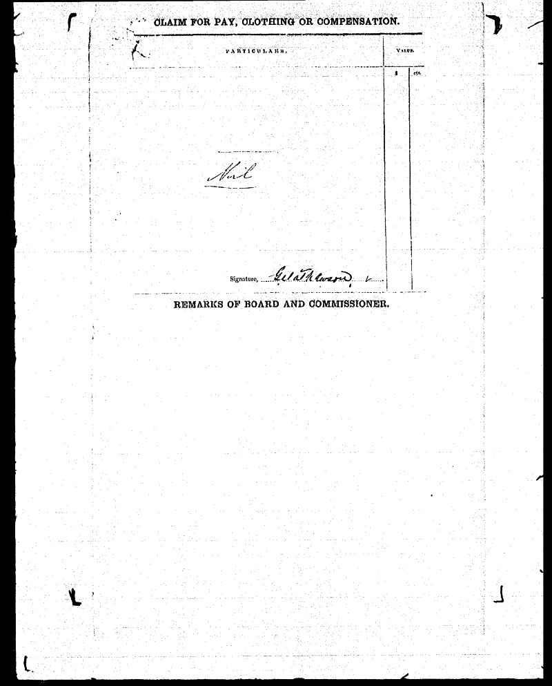 Digitized page of NWMP for Image No.: sf-01280.0071-v7