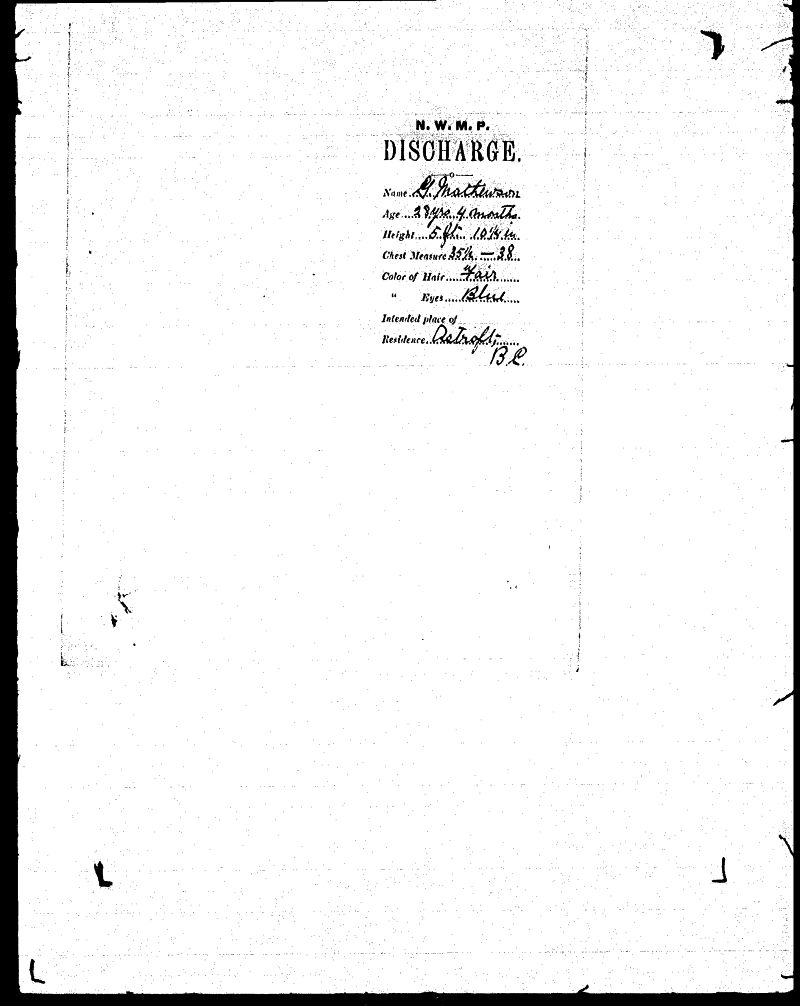 Digitized page of NWMP for Image No.: sf-01280.0079-v7