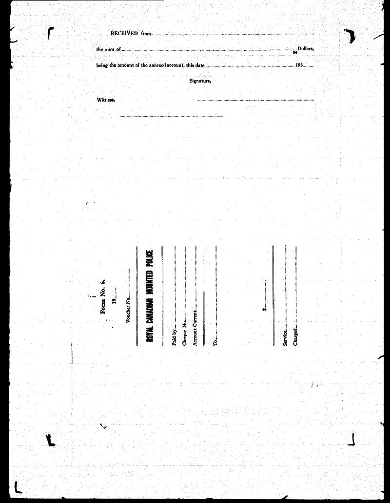 Digitized page of NWMP for Image No.: sf-01280.0091-v7
