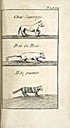 Engraving from book, Engraving from book,HISTOIRE DE LA LOUISIANE [. . .]