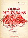 Cover of comic book, LES DEUX PETITS NAINS (104 page issue)