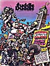 Cover of comic book, FUDDLE DUDDLE, volume 1, number 5