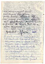 Page from Blais' notebook XI, 1968, [page 13]