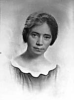 Photo of Marie Le Franc