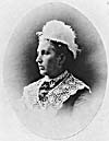 Agnes Moodie FitzGibbon Chamberlin