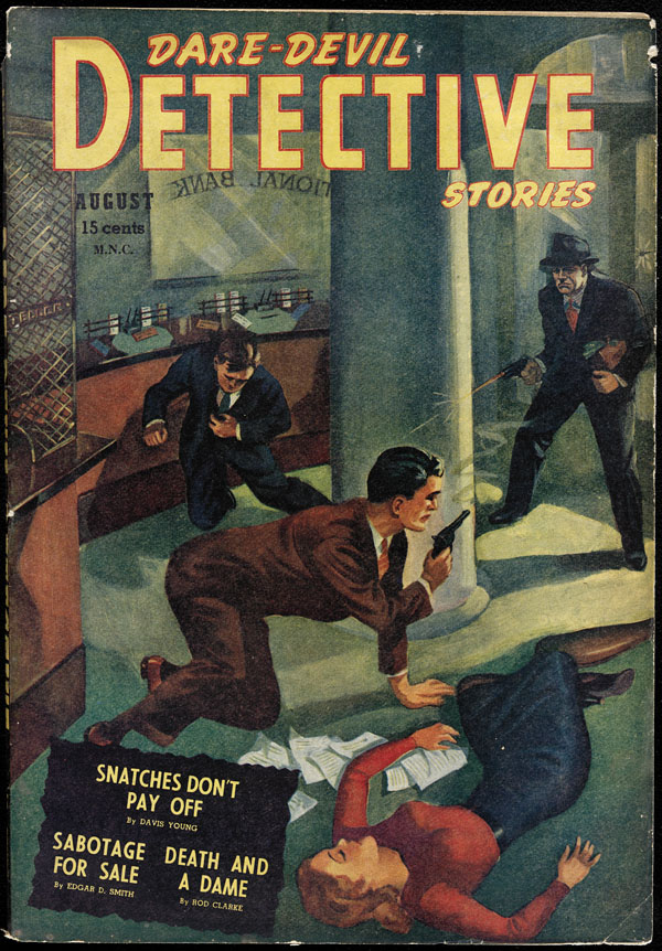 evolution of detective fiction essay There is another dimension to the evolution of the crime genre that the independent article only touches on very the hardboiled and noir mode of crime fiction.